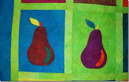 well travelled pears 007