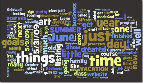 May 09 wordle