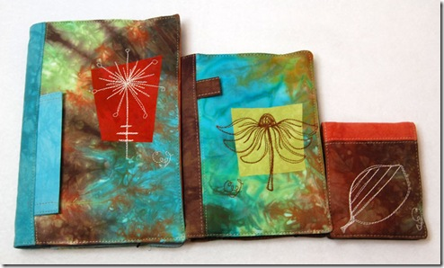 Going Green Journals Warm Flowers copy