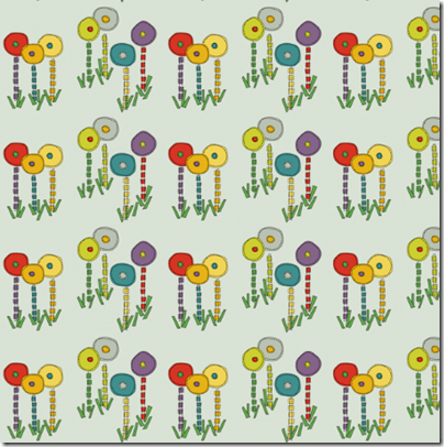 spoonflower Simple Repeat